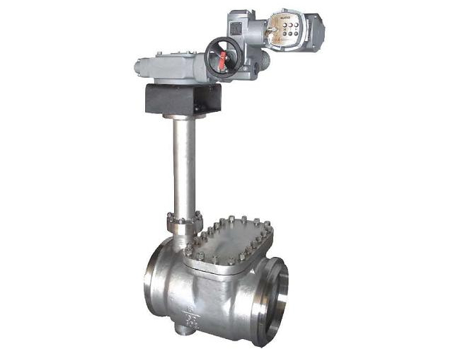 cryogenic stainless steel top entry butterfly valves