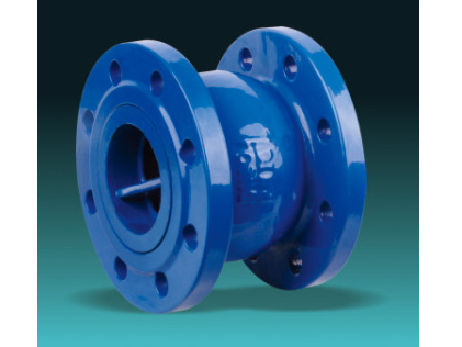 EN1074-3 DI Vertical type check valves