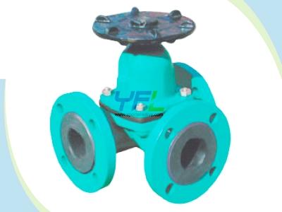 Forrada de goma vlvula de globocheckdiafragmasello de aceite rubber lined diaphragm valve ccuart Gallery