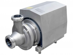 Self-Priming Sanitary Pump by YFL