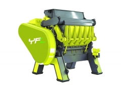 high speed secondary pulverizer