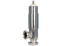 Sanitary Safety Valve by YFL
